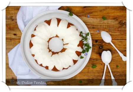 Carrot Bundt Cake Horizontal 1