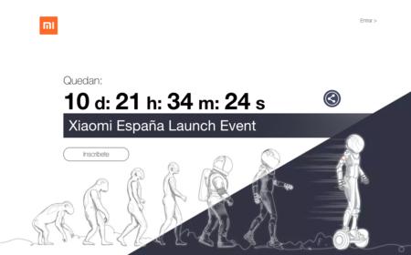 La llegada de Xiaomi a España