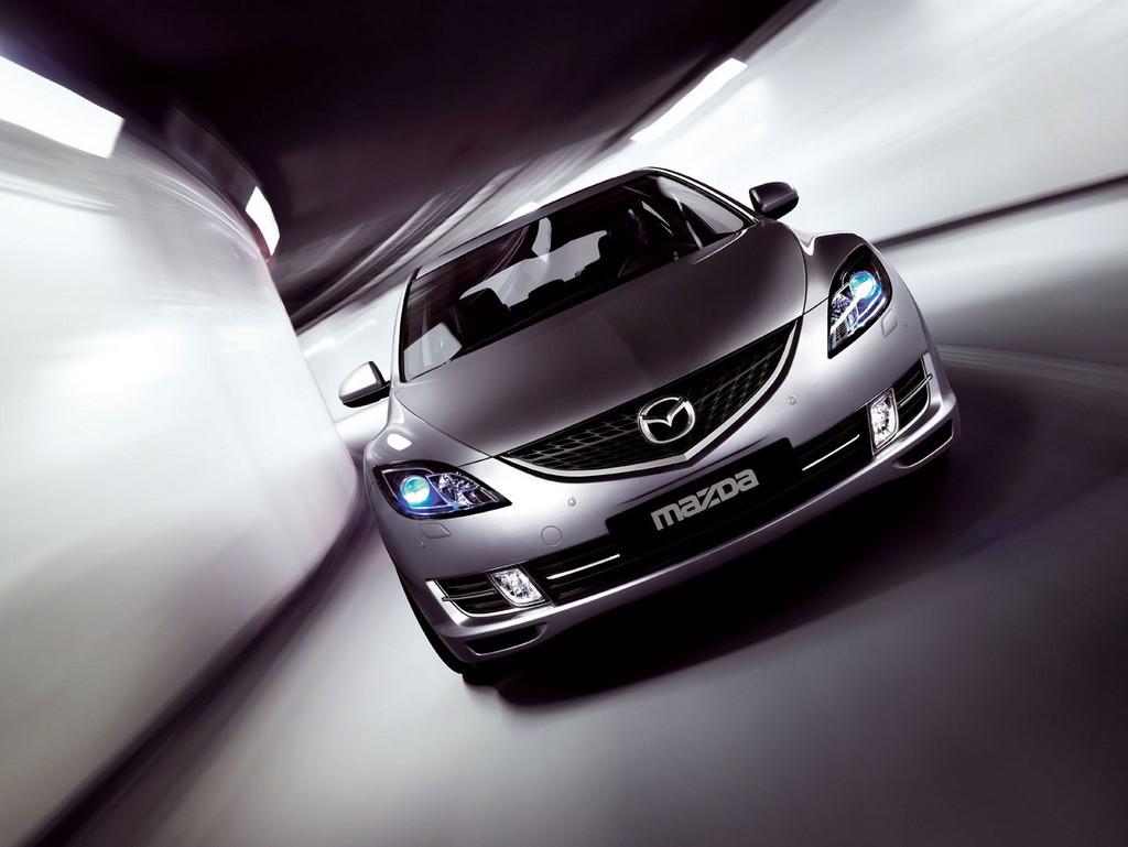Foto de Mazda6 (1/30)