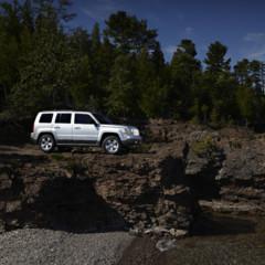Foto 9 de 18 de la galería jeep-patriot-2011 en Motorpasión