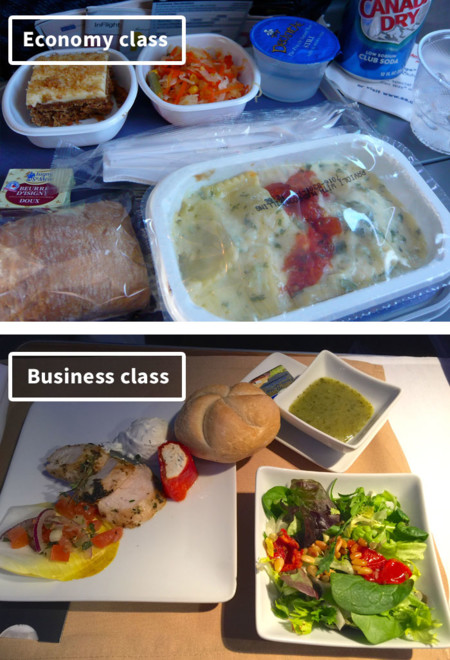 Airline Food 14