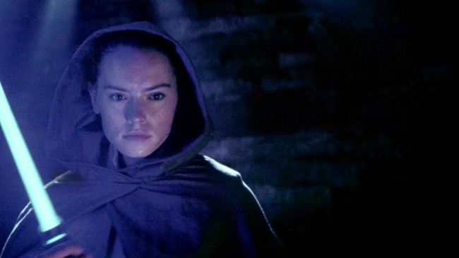 'Star Wars: Los últimos jedi' tiene un emocionante vídeo de rodaje, nuevos carteles ¡y primera sinopsis!