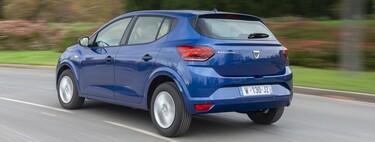 El Dacia Sandero es el coche más vendido de 2020: el utilitario acaba con el reinado del SEAT León