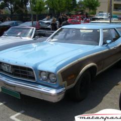Foto 115 de 171 de la galería american-cars-platja-daro-2007 en Motorpasión