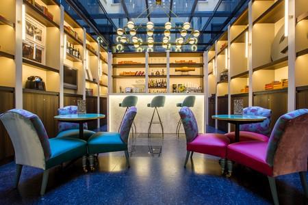 Radisson Blu Hotel Prado Madrid