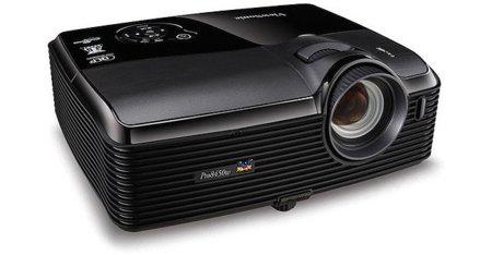 Viewsonic Pro 8450W
