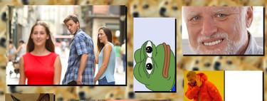 25 memes que han marcado la década de 2010 a 2019