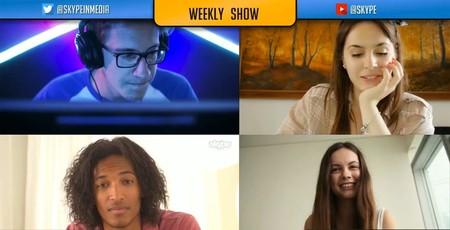 Microsoft libera para todos los usuarios Skype Content Creators: ya es más fácil generar contenido colaborativo