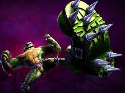 Battletoads y Killer Instinct, una unión inesperada [GC 2015]
