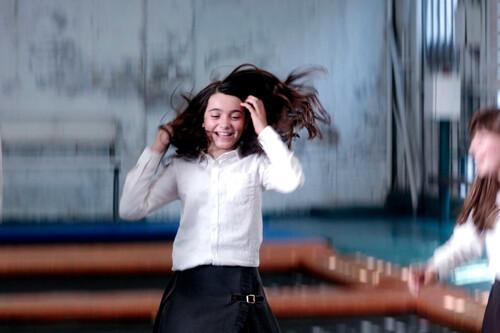 Daniela Cajías, la primera mujer que gana el Goya a Mejor dirección de fotografía en los 35 años de historia del premio