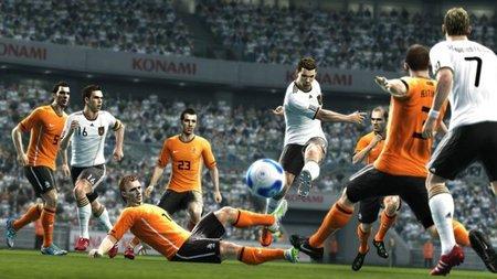 GamesCom 2011: 'PES 2012', el tráiler definitivo con todas las novedades