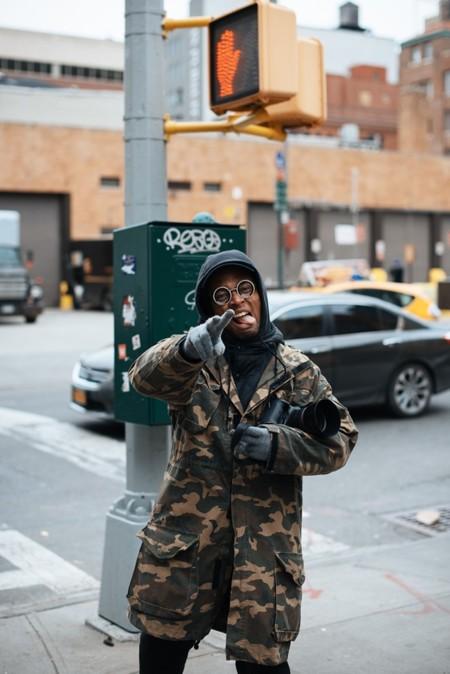 Streetstyle Masculino 4
