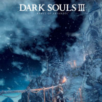 Los peligros de Dark Souls III: Ashes of Ariandel en su primer gameplay