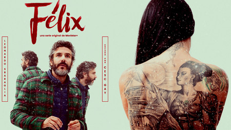 'Félix' es una refrescante sorpresa, un peculiar cóctel de géneros que funciona de maravilla