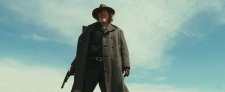 'Valor de ley' ('True Grit'), un western olvidable