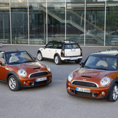 Foto 3 de 5 de la galería mini-2011 en Motorpasión