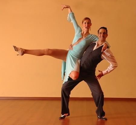 baile en pareja