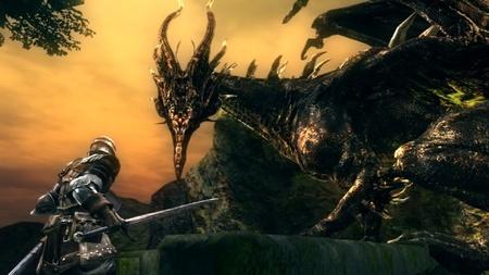El DLC 'Dark Souls: Artorias of the Abyss' ya está disponible en Xbox Live y PSN. Es hora de volver a sufrir