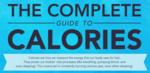 Infografía: la guía de las calorías