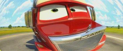 """Los coches de """"Cars"""" ya hablan español"""