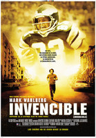 """Tráiler de 'Invencible', """"un 'Rocky' de la vida real"""", con Mark Wahlberg y Greg Kinnear"""