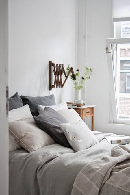 Dormitorio Focos