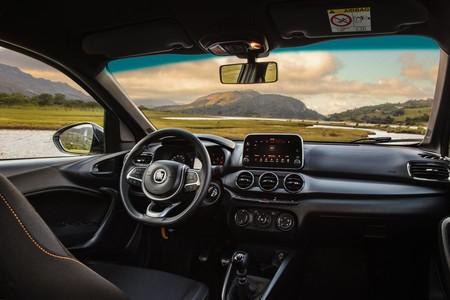 Fiat Argo Trekking 18