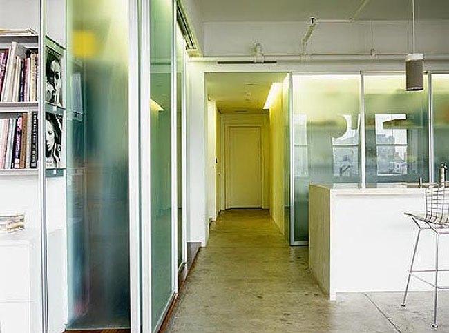 Foto de Puertas abiertas: un apartamento familiar en Manhattan (1/7)