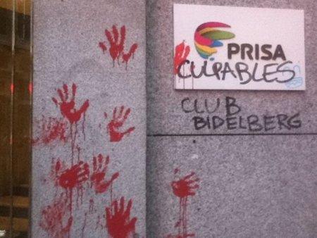 PRISA culpables