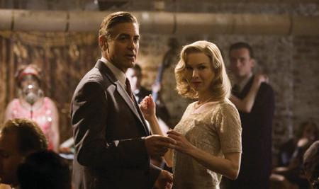 Clooney y Reneé Zellweger