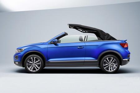 Volkswagen T Roc Cabrio 2020 43