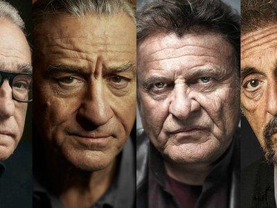 Scorsese ya rueda 'The Irishman' y De Niro aclara por qué Netflix ha sido clave