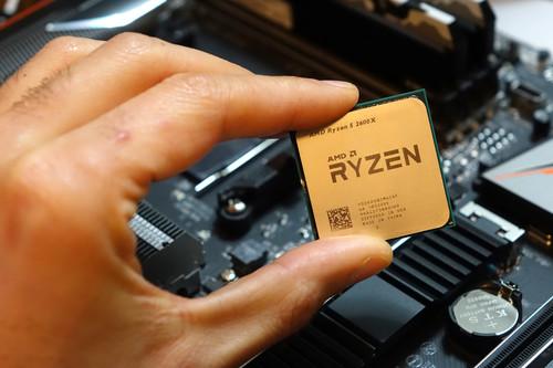 AMD Ryzen 7 2700X y Ryzen 5 2600X, análisis: ahora sí, la segunda generación de «micros» Ryzen planta cara de tú a tú a Intel