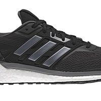 Zapatillas Adidas Supernova en negro desde 93,57 euros con envío gratis en Wiggle