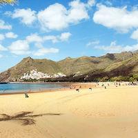 7 noches en Tenerife con vuelo incluido desde Madrid por 238 euros por persona gracias a Logitravel