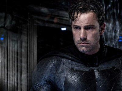 Ben Affleck NO dirigirá 'The Batman'