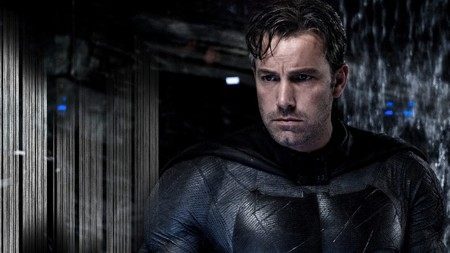 Ben Affleck NO dirigirá 'The Batman'