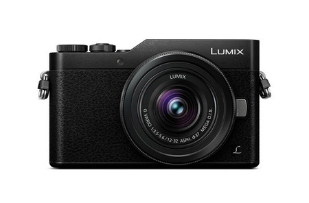 Panasonic Lumix Gx800 Black