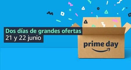Es oficial, Amazon Prime Day se celebrará los días 21 y 22 de junio: las 48 horas de ofertas de Amazon serán este mismo mes