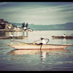 """El lago de Pátzcuaro en México, donde ver la pesca tradicional con """"alas de mariposa"""""""