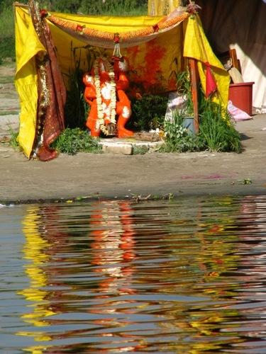 Foto de Caminos de la India: de vuelta a Mathura (14/24)
