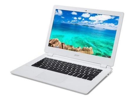Acer Chromebook CB5 le dará una oportunidad a NVIDIA Tegra K1