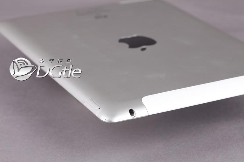 Nuevo iPad filtración