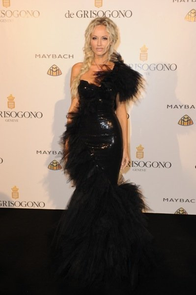 Adriana Festival de Cannes
