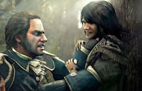 Foto de Assassins Creed III (primeras imágenes) (5/9)