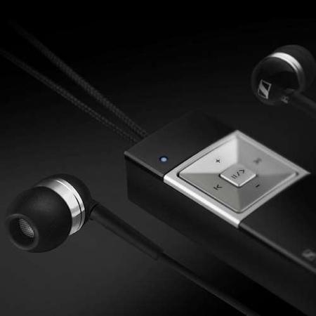 Sennheiser MM 200, auriculares Bluetooth