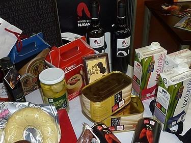 El Gobierno de Navarra publica una lista de alimentos sin gluten