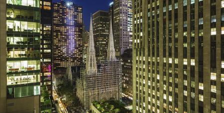 Alojamiento Rockefeller Center Nueva York