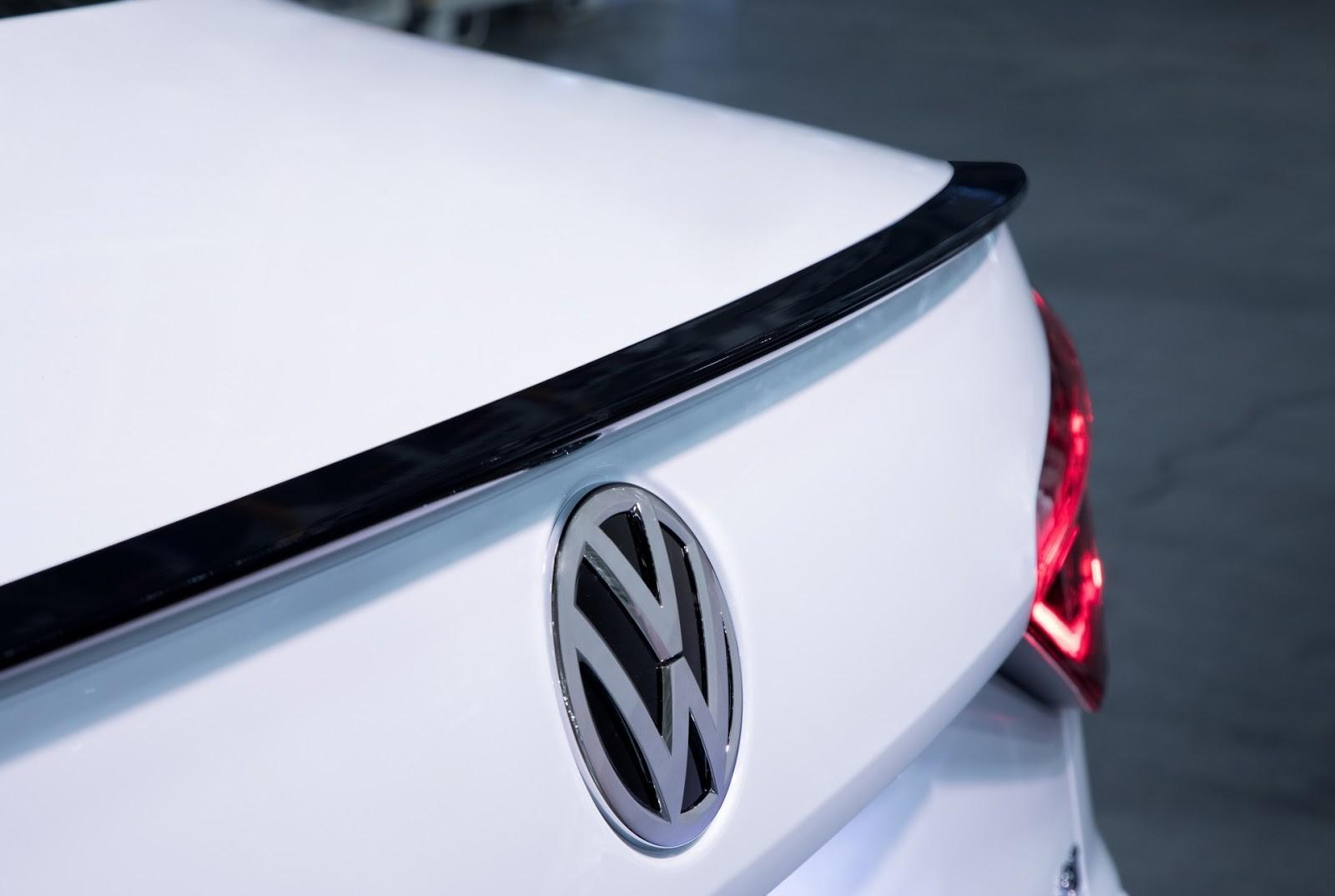 Foto de Volkswagen Passat GT 2018 (19/21)