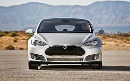 El Tesla Model S copa ya el 8,4% del mercado premium estadounidense